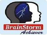 Brainstorm Achiever photo