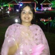 Sugandhi K. Veena trainer in Chennai
