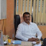 Dr Amit Girey BHMS Tuition trainer in Mumbai