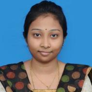 Harshavardhini S. Class 10 trainer in Bangalore