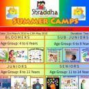 Shraddha Summer Camp photo