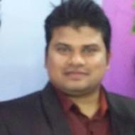 Sagar Gupta Autocad trainer in Delhi