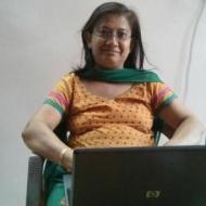 Neeraj Garg Class 11 Tuition trainer in Delhi