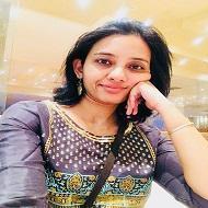 Shambhavi D. Vocal Music trainer in Hyderabad