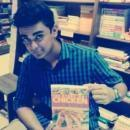 Souvik Ghosh photo