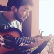 Manan Aneja Guitar trainer in Delhi