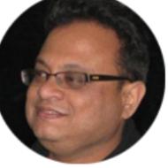 Indrajyoti Sengupta Behavioural trainer in Kolkata