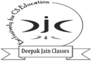 Deepak Jain Classes photo
