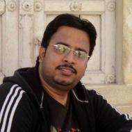 Gaurav Singh Adobe Photoshop trainer in Delhi