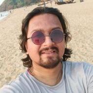Tiyash Majumdar Spoken English trainer in Kolkata