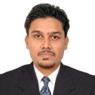 S Raj photo