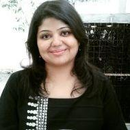 Manisha P. Communication Skills trainer in Pune