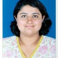 Swarnima J. Spanish Language trainer in Pune
