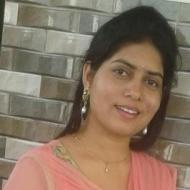 Arti D. Drawing trainer in Pune
