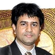 Pravash Chatterjee Piano trainer in Mumbai