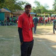 Aashish Jha photo