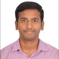 Srikanth K C++ Language trainer in Chennai