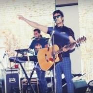 Hrithik Jain Guitar trainer in Jaipur