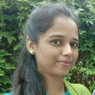 Madhuri L. Drawing trainer in Pune