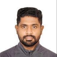 Nirmal Andrews Post Graduate Common Entrance Test trainer in Bangalore