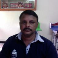 Senthil K. photo