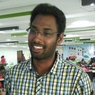 Manikandan Ramadoss Adobe Flex trainer in Chennai