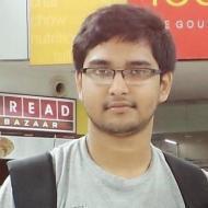 Soumendu Barua Class 11 Tuition trainer in Kolkata