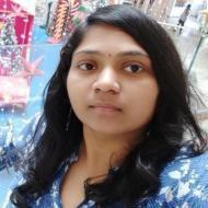 Bindu R. Fashion Designing trainer in Hyderabad