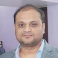 Raman Kumar Class 12 Tuition trainer in Gurgaon