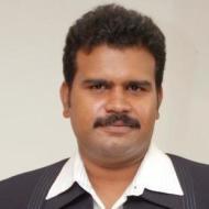 Manoj Madhavan Ajax trainer in Mumbai
