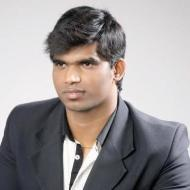 Mahesh M Personal Trainer trainer in Bangalore