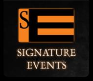 Signature Events photo