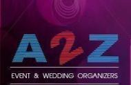 A To Z Event And Wedding Organizers photo