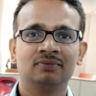 Devendra S. Class 11 Tuition trainer in Mumbai