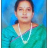 Sumalatha A. Class 6 Tuition trainer in Hyderabad