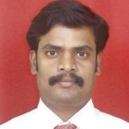 Murali V Java Script trainer in Bangalore