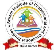 Sriram Institute Of Professional And Vocational Studies photo