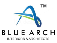 Blue Arch Interiors Pvt. Ltd. photo