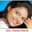 Harsha Mehta photo