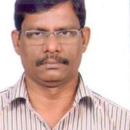 Saravanan T. Self Defence trainer in Chennai