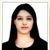 Mohini B. BA Tuition trainer in Delhi