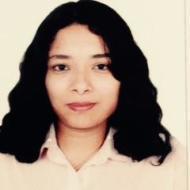 Sumina K. German Language trainer in Gurgaon