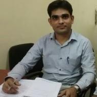 Gyanadatta Supakar UPSC Exams trainer in Delhi