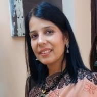 Reema Varshney Class 6 Tuition trainer in Ghaziabad
