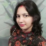 Chhaya C. Hindi Language trainer in Mumbai