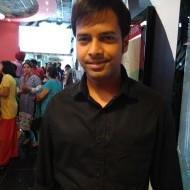Avanish Chauhan Java trainer in Chandigarh