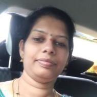 Usha B. photo