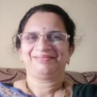 Vaidehi K. Vocal Music trainer in Pune