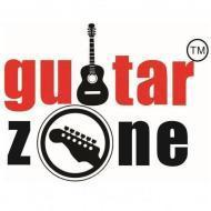 Guitar Zone . photo