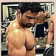 Jogee Chauhan Personal Trainer trainer in Delhi